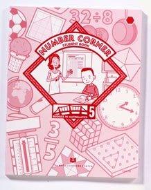 Number Corner Grade 5 Student Book - Bridges in Mathematics (Bridges in Mathematics) by Allyn Fisher - Centre Corner Tysons