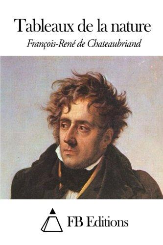 Tableaux de la nature (French Edition) by CreateSpace Independent Publishing Platform