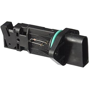 BMW Mass Air Flow Sensor Bosch OEM 18062//39014