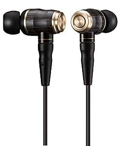 JVC KENWOOD auriculares in-ear HA-FX1100 negro