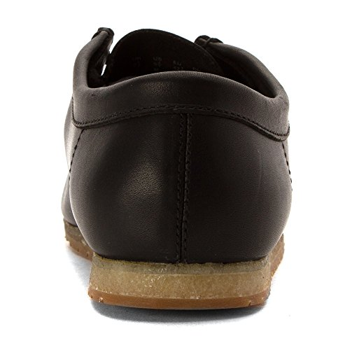 authentic cheap price outlet new CLARKS Men's Wallabee Step Loafers Shoes Black Leather fashion Style cheap price visit new cheap looking for pe7QqX1MvH