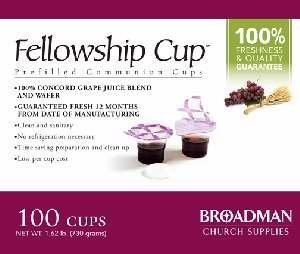 fellowship-cupprefilled-communion-cups-juice-wafer-100-cups-net-wt162-lb-by-broadman-church-supplies