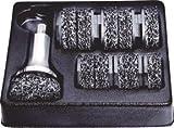 MKP-433618 Aluminum Wheel Hub Grinder Type 2