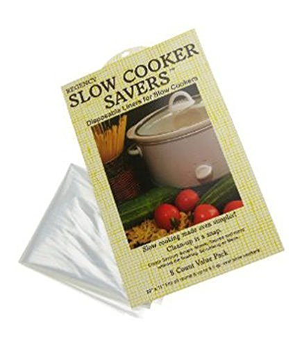 pan saver slow cooker - 6