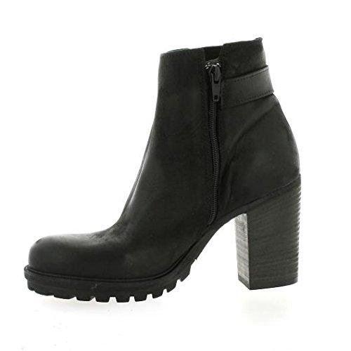 Pao Nubuck Boots Noir Noir Pao Noir Pao Cuir Cuir Boots Boots Cuir Nubuck Nubuck z4wq5w