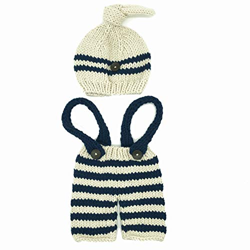 Costumes Photo Shoot - MSFS Baby Photo Costume Crochet Outfits