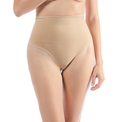 Bodyshorts corpetto string tanga L Pantaloni figura ventre Libella 3601 Effetto Shapewear Donne XL formante e Beige xPIUFznzXq