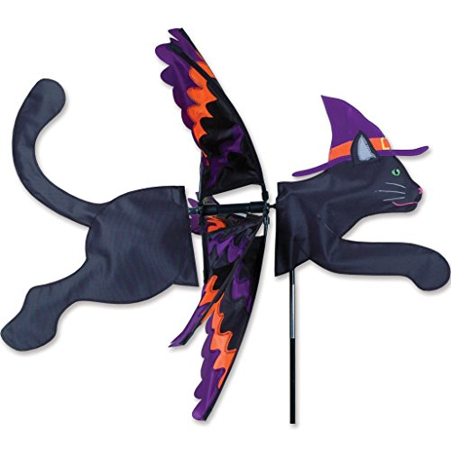 Halloween Cat Spinner (Windsock Halloween Costume)