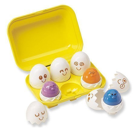 Peep Eggs - Kidoozie Peek N Peep Eggs by Kidoozie