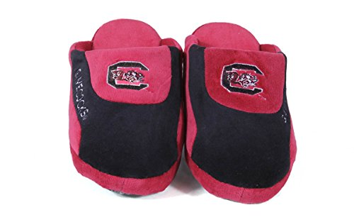 Slippers LICENSED Mens Gamecocks South Pro Feet Low and Womens NCAA Happy College OFFICIALLY Carolina xXvwqpx5O