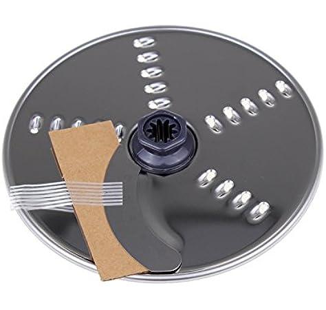 Kenwood - Cortar disco violación robot final: Amazon.es: Hogar