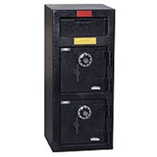 Amsec DSF3214CC B Rate Rotary and Front Loading Depository ()