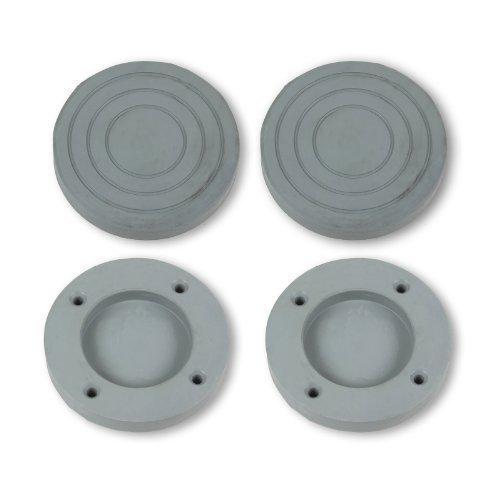LG - Almohadilla antivibraciones y antideslizante para lavadora ...
