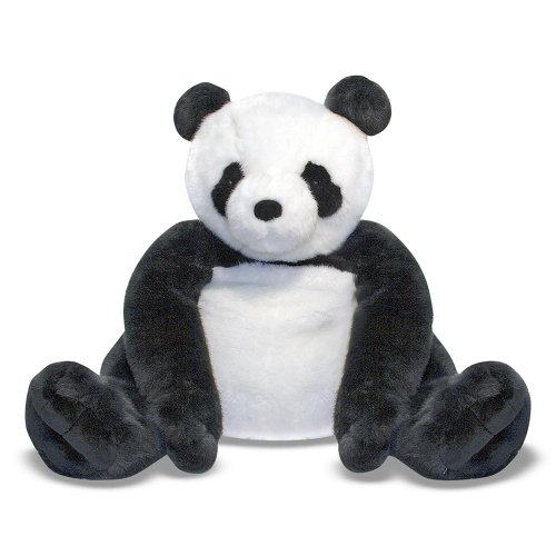 Melissa Doug Giant Panda Bear