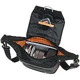 Bolsa para Câmera e Acessórios Courier 80, Lowepro, Estojos e Bolsas para Câmeras