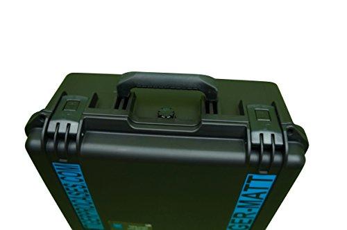 Amazon com : Tiger-Matt: Matterport Camera Case by Tiger Pro