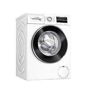 Bosch WAJ2846WIN 8.0Kg Fully Automatic Washing Machine (White)