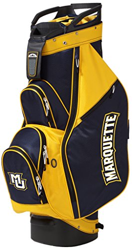 Sun Mountain NCAA College Licensed Cart Bag 2017 Marquette by Sun Mountain