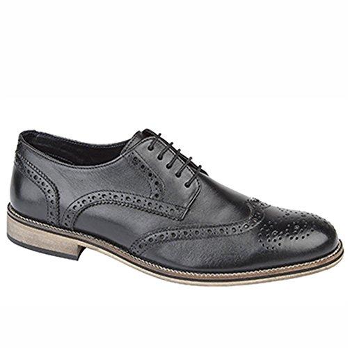 RoamerM804A - Zapatos de Vestir hombre