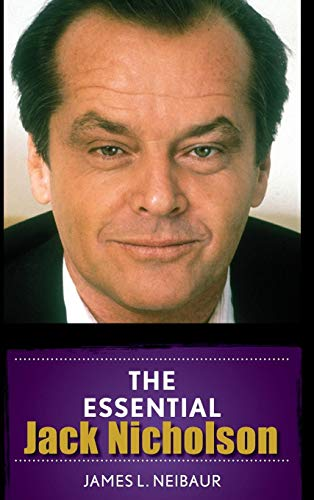 The Essential Jack Nicholson (One Flew Over The Cuckoos Nest Analysis)