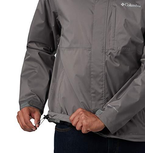 Columbia Men's Cabot Trail Jacket
