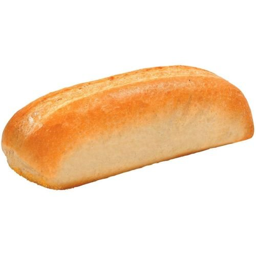 Turano Baking Hilltop Hearth Baked French Roll, 8133 - 6 per pack -- 12 packs per case.