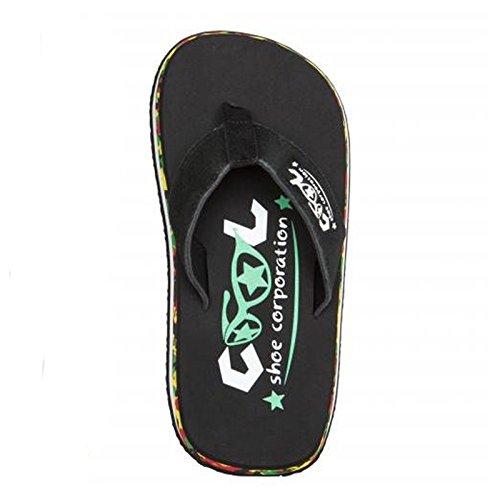 Cool Shoes Original Special Shoe Löwe Ltd Cool Shoe Schwarz - Schwarz