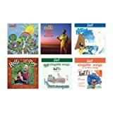 KIMBO EDUCATIONAL KIM01CD THE BEST OF RAFFI CD COLLECTION by Kimbo Educational