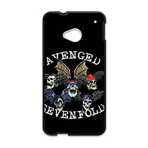 Avenged Sevenfold Cell Phone Case for HTC One M7