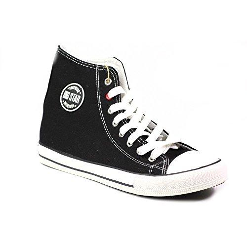 Big Star T174107 - T174107 - Color Black - Size: 42.0 (Big Star Shoes)