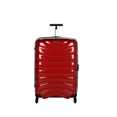 Trolley Large 75 cm 4 ruote | Samsonite Firelite | U72503-Chili Red