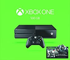 Consola Xbox One 500 GB + Juego Gears of War 4 - Bundle Edition