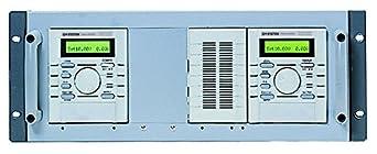 GW Instek GRA-403 4U Rack Mount for PSH Series