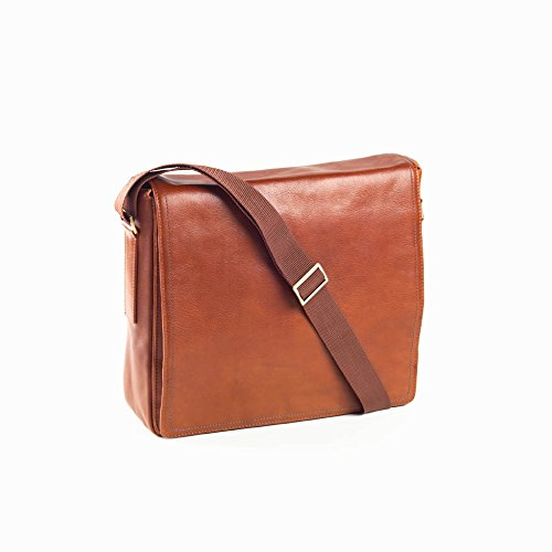 Clava Leather Tuscan Square 14.1
