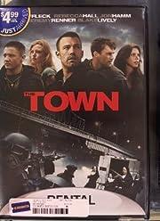 The Town av Ben Affleck