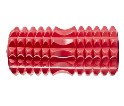 Phenom-3-Speed-Vibrating-Foam-Roller-Myofascial-Recovery-Release-Tension-Stiff-Sore-Muscles-Enhance-Mobility-Performance-and-Pliability-Training-High-Density-Deep-Tissue-Massage-Red