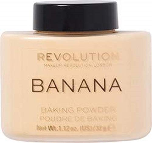 affordable Makeup Revolution Luxury Banana Powder