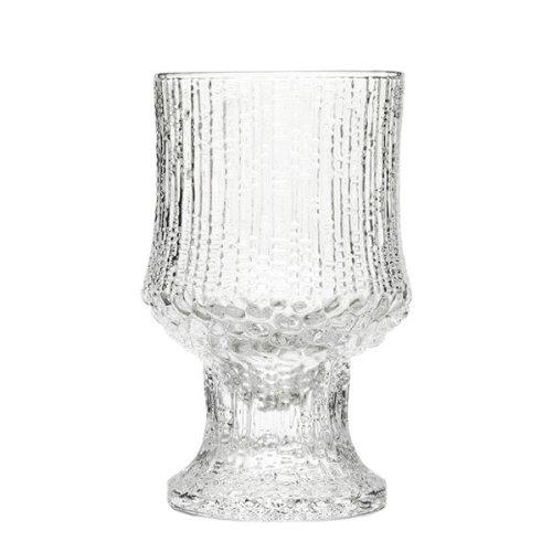 - Iittala Ultima Thule Red Wine Glass Set of Two