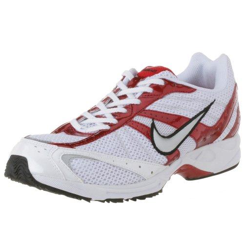Nike Lunarbeast Elite Td Voetbalcleats Blauw Wit Rood Herenmaat 13.5