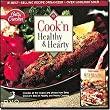 "Cook""n Healthy & Hearty"
