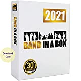 Band-in-a-Box 2021 Pro Windows - Create your own