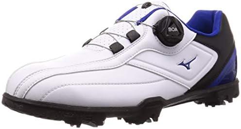 ゴルフシューズ ライトスタイル 003 ボア メンズ スパイク 3E
