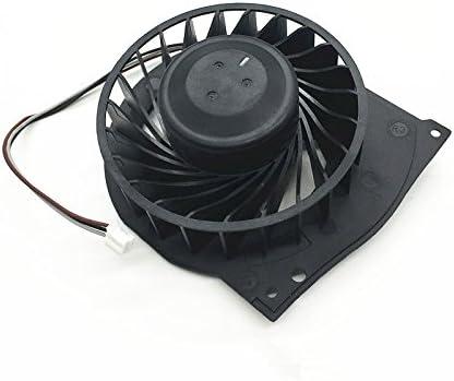 Zhuhaixmy reemplazo Ventilador de refrigeración interno enfriador ...