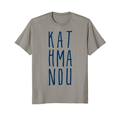 Kathmandu Nepal Southeast Asia Tourism Travelling T-Shirts (Kathmandu Best Place To Visit)