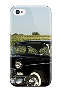 Perfect Girls And Vehicles Cars Other Case Cover Skin For Iphone 4/4s Phone Case