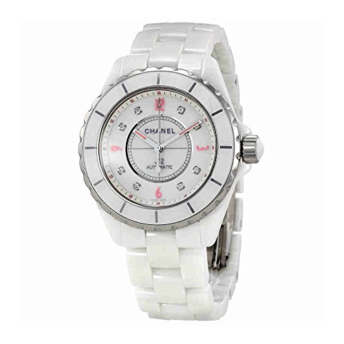 Chanel J12 Automatic Ladies Watch H4864