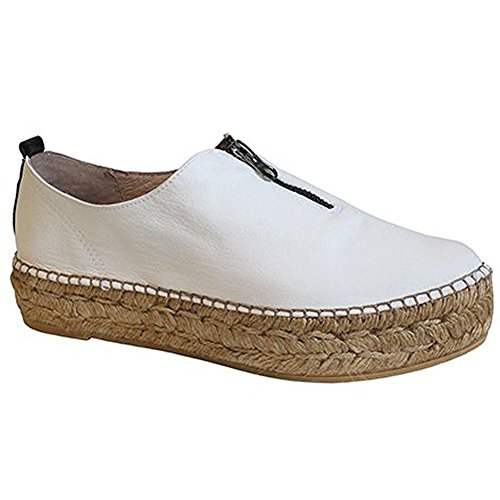Eric Michael Serena Dames Loafers & Slip-ons Wit