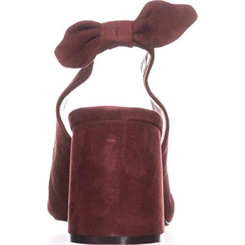Annamaria Wine Women's kensie Dress Pump AFOgW5q