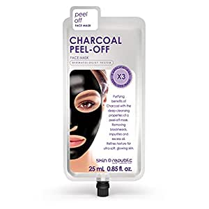 Skin Republic Face Masks Cleaning 25 Ml