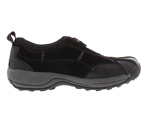 Ryka Terrain Black Zip Women's Shoes qB7q0C